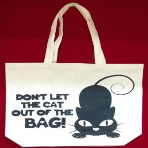 Printed Shopping bags Stock
