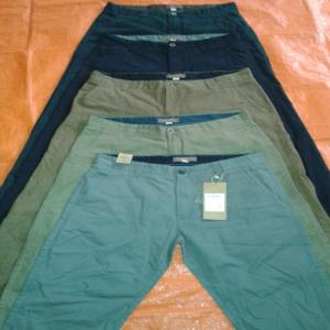 Men's Twill Long pant
