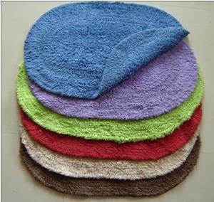 REVERSIBLE BATHMATS