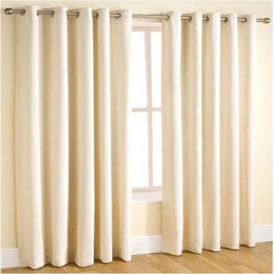 Door And Window Curtain Stock