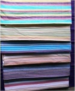 Beach Terry Towel Sheet Stock