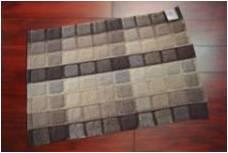 Cotton Woven Rugs Stock