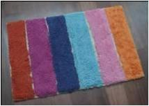 Stripe Bathmat Stock