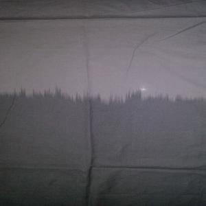 Printed  Ring Curtain Stock