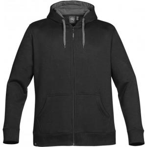Mens Fleece Hooded Sweatshirts