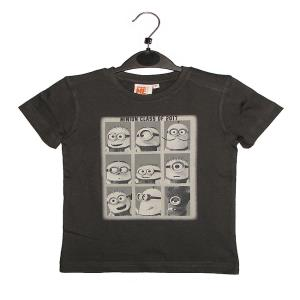 Branded Boys Printed T Shirts