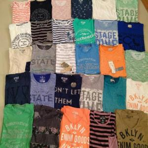 Jack & Jones Men's T Shirt Original