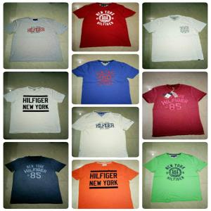 Tommy Men's T Shirt Original