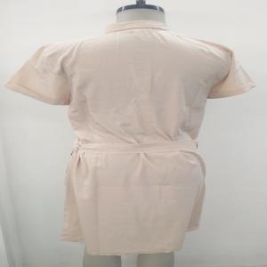 D Ring Belt Dress