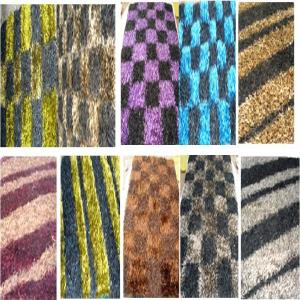 Poly Shaggy Carpets