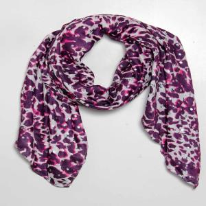 Polyester Scarf Stock