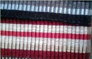 Designer Cotton Chenille Rugs