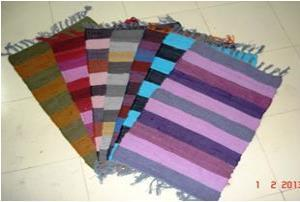 Chindi Stripes Rugs