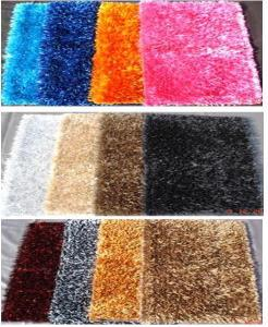 Poly Shaggy Rug