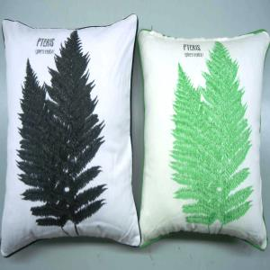 Printed Dual Side Cushion cover Stock
