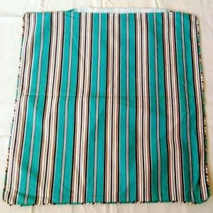 Floor cushion cover Stock with zipper