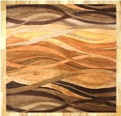 Modern Design Hand Tufted Carpet