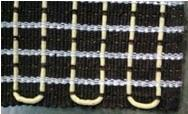 Rope Design Rug